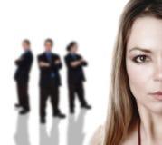 Affaires team-1