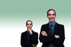 Affaires team-20 Photos libres de droits