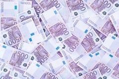 Affaires, temps et argent Photographie stock libre de droits