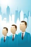 Affaires Vison Image stock