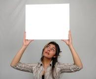 Affaires woman-7 images libres de droits