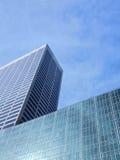 Affare, architettura Fotografia Stock Libera da Diritti