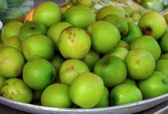 Affe Apple Stockbild