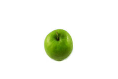Affe Apple Lizenzfreie Stockbilder