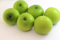 Affeapfel-Bonbonfrucht Lizenzfreie Stockbilder