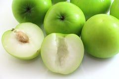 Affeapfel-Bonbonfrucht Lizenzfreies Stockbild