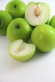 Affeapfel-Bonbonfrucht Stockbild