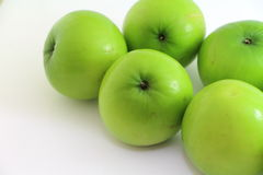 Affeapfel-Bonbonfrucht Stockfotografie