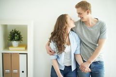 Affection Stock Photography