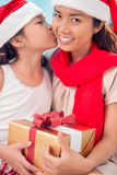 Affection Royalty Free Stock Photo