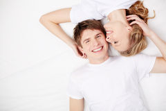 Affection Stock Images