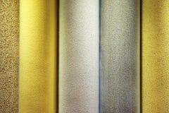 Affichage de grain Photographie stock libre de droits