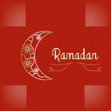 affiche de kareem ramadan Photos stock