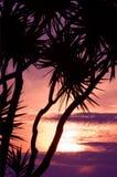 Affiche de vacances Photo libre de droits