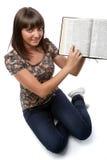 Afficher un psaume Photos libres de droits