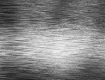 Affili la struttura metallica Fotografia Stock