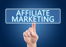Affiliate Marketing Stock Photos