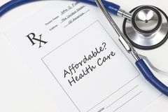 Affordable Healthcare Stock Photos