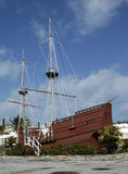 Affranchissement des Bermudes Photos libres de droits