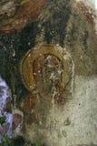 Affreschi ortodossi Fotografia Stock Libera da Diritti