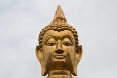 Affronti buddha Immagini Stock