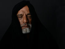 Afgański lider Obrazy Stock
