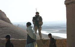 Afganistán foto de archivo libre de regalías