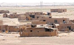 Afganistán - aldea Fotos de archivo libres de regalías