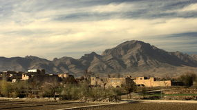 afghan by Royaltyfria Bilder