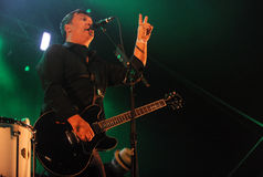The Afghan Whigs Royalty Free Stock Photos