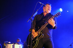 The Afghan Whigs Royalty Free Stock Image