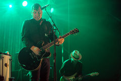 The Afghan Whigs Stock Images