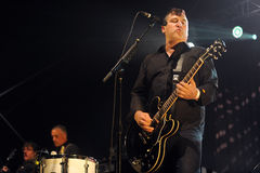 The Afghan Whigs Royalty Free Stock Photography