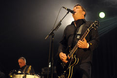The Afghan Whigs Stock Photography