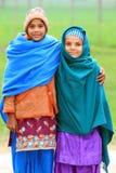 Afghanische Mädchen Lizenzfreie Stockfotos