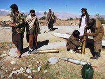 Afghanistan Fotografia Stock