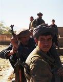 afghanistan stock afbeelding