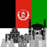 Afghanistan Obrazy Stock