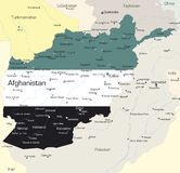 Afghanistan Stock Image