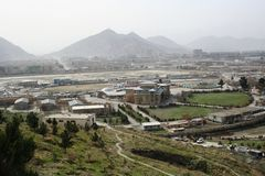 Afghanistan dagligt liv fotografering för bildbyråer