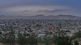 Afghanistan Kabul City Royalty Free Stock Photo