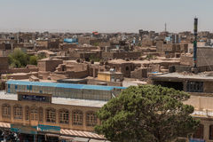 Afghanistan - overview herat Stock Images