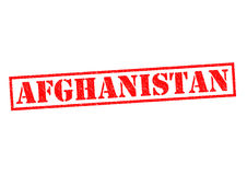 AFGHANISTAN Royalty Free Stock Photo