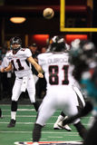 AFL: APR 02 Orlando Predators at Arizona Rattlers Stock Image