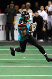 AFL: APR 02 Orlando Predators at Arizona Rattlers Stock Photography
