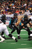 AFL : Prédateurs du 2 avril Orlando chez l'Arizona Rattlers Photo stock