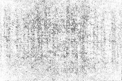 Aflição, textura da sujeira Ilustração do vetor Fundo do Grunge Teste padrão com quebras ilustração stock
