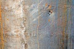 Aflição de aço inoxidável Fotos de Stock Royalty Free