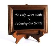 Aforyzm o kłamstwie i prawdzie fotografia stock