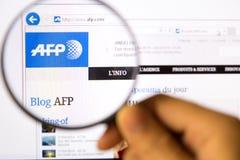 AFP Stock Photo